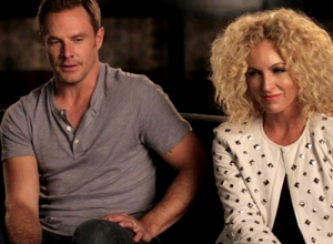 Little Big Town - The Making Of Girl Crush Video