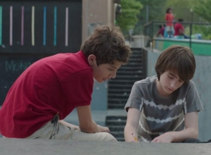 Little Men Trailer