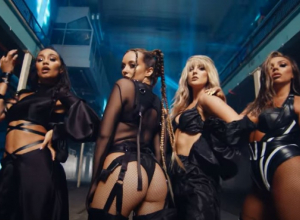 Little Mix - Sweet Melody Video