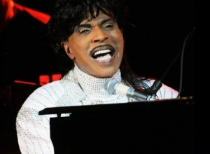 Little Richard - In Concert (Live) Video