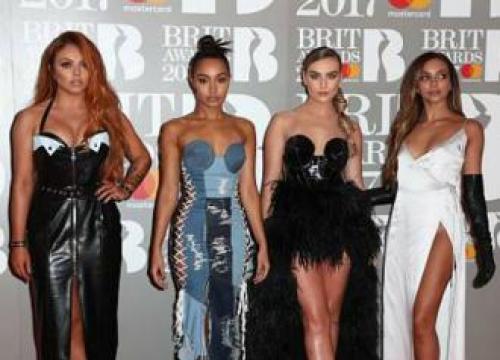 Little Mix Tease Big News