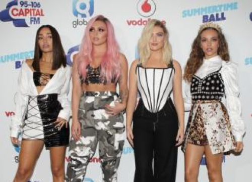 Little Mix Release Song With Edm Trio Cheat Codes