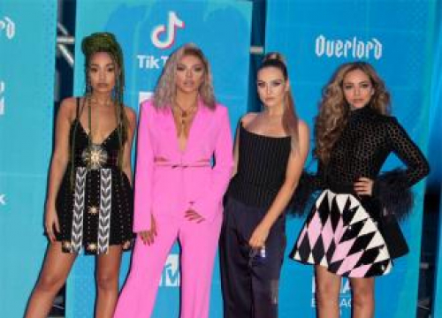 Little Mix Hit Out At Music Industry Sexism