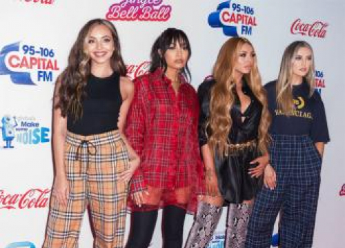 Little Mix Set To Perform At 2019 Brits