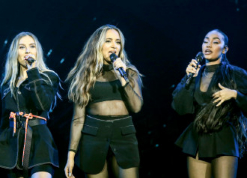 Little Mix Team Up With Saweetie On First New Music Since Jesy Nelson's Departure