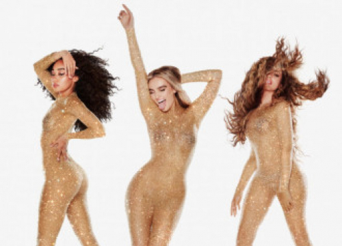 Little Mix In Talks With Sam Feldt For Dance Collaboration