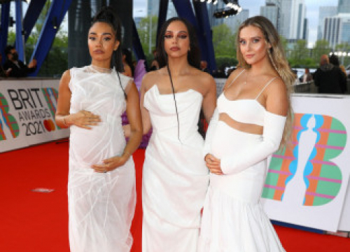 Little Mix Make History At Brit Awards As The First Ever Girl Group To Win Best British Group