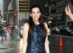 Liv Tyler Is 'Very Happy' As She Welcomes Another Son Into World