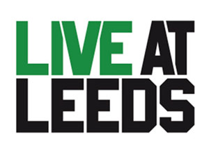 Live At Leeds 2015: Great For Music, Great For Life In General