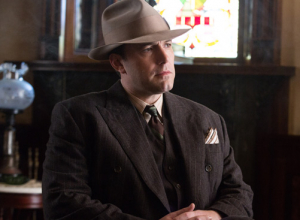 What Does 'Live By Night' Actually Mean? Ben Affleck Explains...
