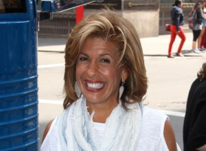 'Today' Anchor Hoda Kotb Adopts A Baby Girl