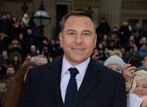 David Walliams' Mum Fills In For Simon Cowell On Tonight's 'Britain's Got Talent'
