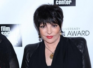 5 Things You Need To Know About Liza Minnelli