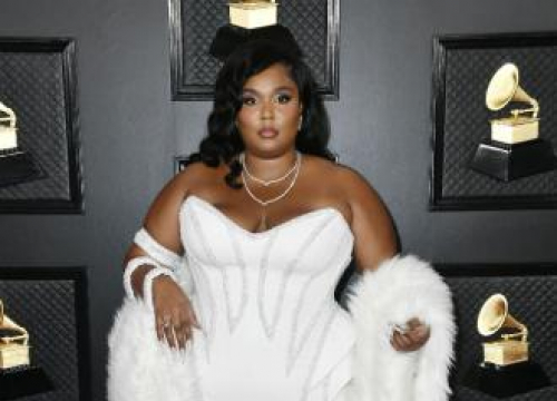 Lizzo Compares Her Music To 'Ostrich Genitals' In X-rated Analogy