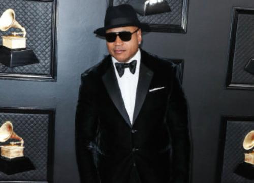 LL Cool J's Rock The Balls Drop Essentials Collection