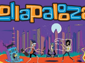 Paul McCartney, Metallica And Florence And The Machine Lead Lollapalooza 2015 Line-Up