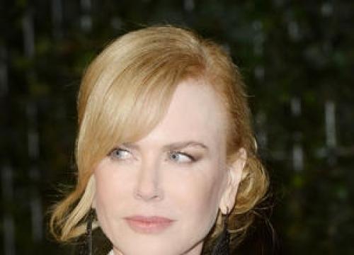 Nicole Kidman Donating Theatre Earnings To Charity