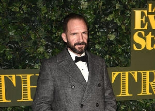 Ralph Fiennes Dubs His Movie Maid In Manhattan 'Excessively Commercial'