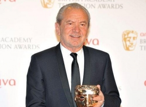 Did Alan Sugar Just Accidentally Reveal This Year's 'Apprentice' Winner?