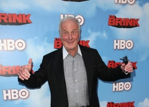 Hollywood Mogul Jerry Weintraub Dead
