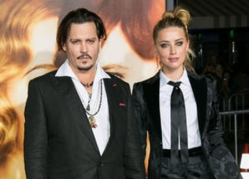 Johnny Depp Backs Christmas Campaign For London Hospital