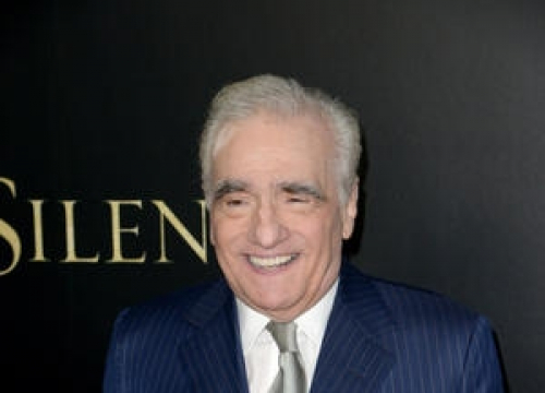 Martin Scorsese Was 'Invited To Leave' Seminary As A Teen