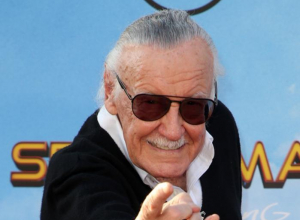 Stan Lee Excited To See 'X-men' And 'Fantastic Four' Join The Marvel Cinematic Universe