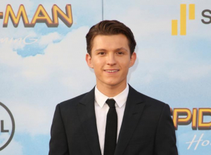 Acting Is Painful: Tom Holland Breaks Nose For Third Time In Three Years