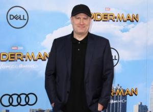 Marvel Studios President Kevin Feige Has