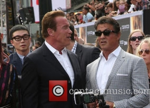 Arnold Schwarzenegger Longs To Join 2016 Presidential Race