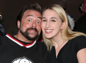 Harley Quinn Smith Speaks Out After Nearly Being Kidnapped By Fake Uber Driver