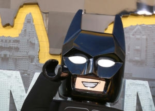 The Lego Batman Movie Remains At Top Of U.k. Box Office