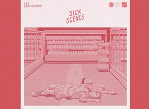 Los Campesinos - Sick Scenes Album Review