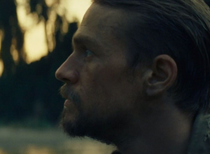 Lost City Of Z - Teaser Trailer