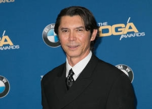 Lou Diamond Phillips Mimicking Antonio Banderas For Elena Of Avalor