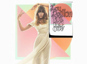 Lou Doillon - Soliloquy Album Review