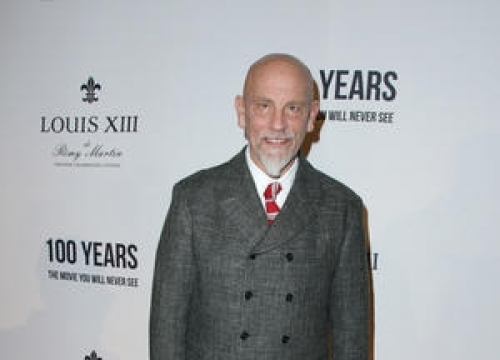 John Malkovich: 'You Can'T Manifest Success'