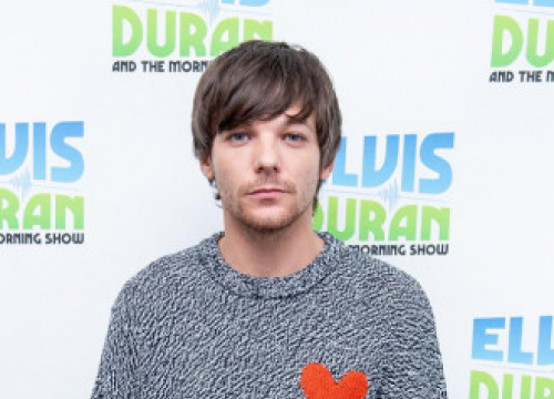 Louis Tomlinson To Perform In A Livestreamed Show For Charity