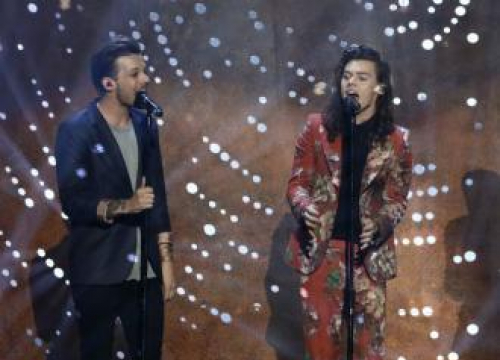 Louis Tomlinson: Harry Styles Has So Much Potential