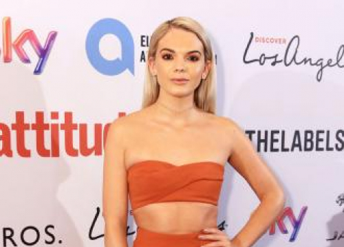 No 2017 Album For Louisa Johnson