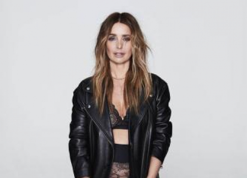 Louise Redknapp Announces First Album In 16 Years Heavy Love