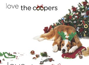 Love The Coopers - Making A Christmas Film Featurette Trailer