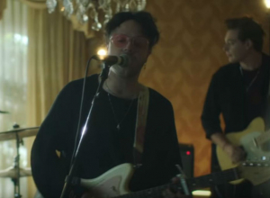 Lovelytheband - Maybe, I'm Afraid Video