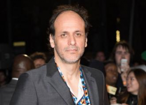Luca Guadagnino: My Scarface Will Be 'Very Timely'