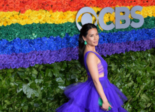 Lucy Liu Boards Shazam! Fury Of The Gods As Villain Demigod