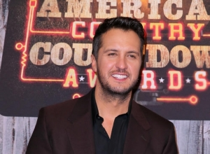 Luke Bryan Is Raising 13-year-old Nephew After Brother-in-Law's Death