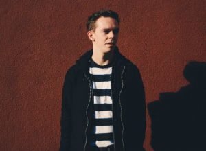Luke Marshall Black talks soulful pop, music industry pressures and weird party tricks [Exclusive]