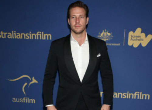 Luke Bracey And Brittany Snow Cast In Big Nickel