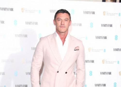 Luke Evans Wants James Bond Role