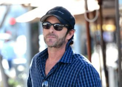 Luke Perry Will Be Honoured By Riverdale